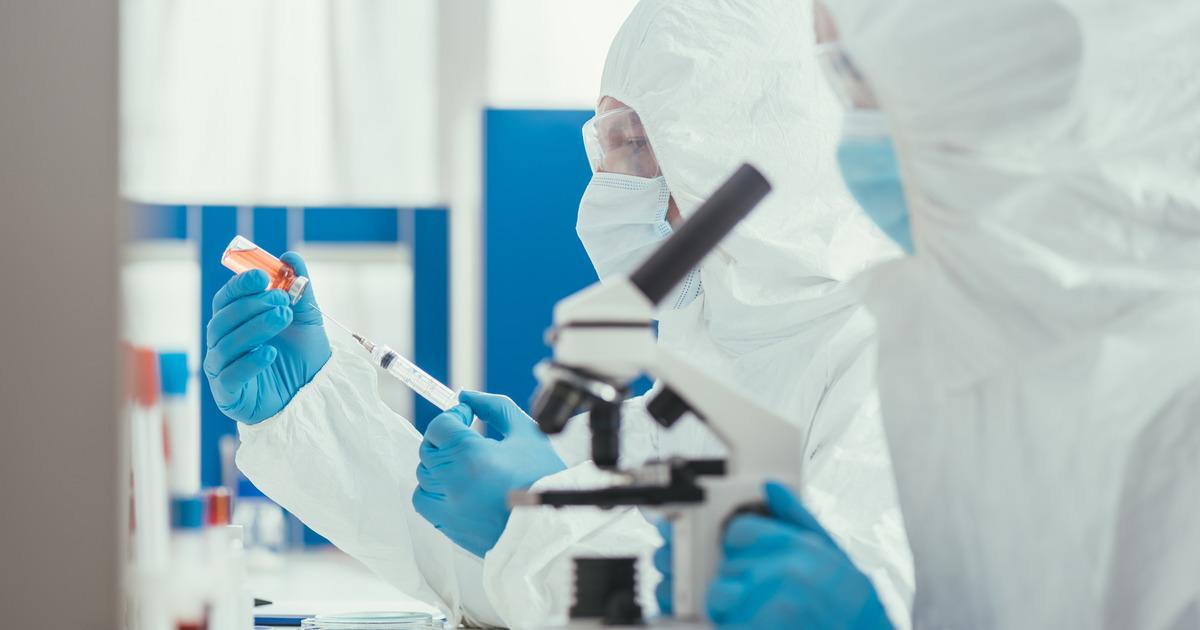 Италия изготовит экспресс-тесты для определения COVID-19 по слюне