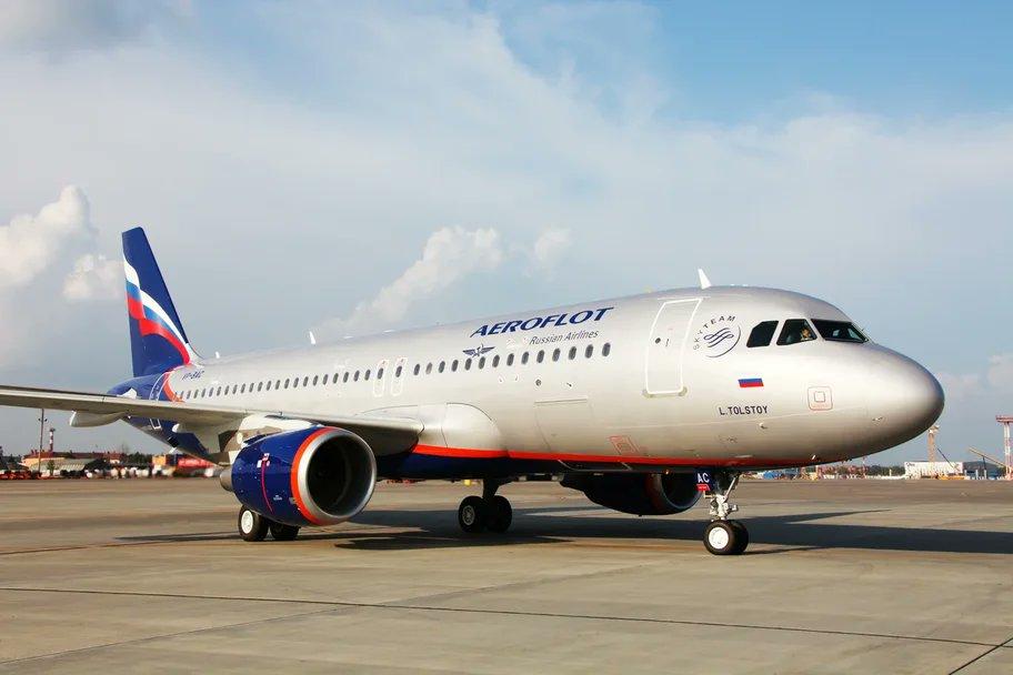 На Украине арестовали 65 российских самолетов