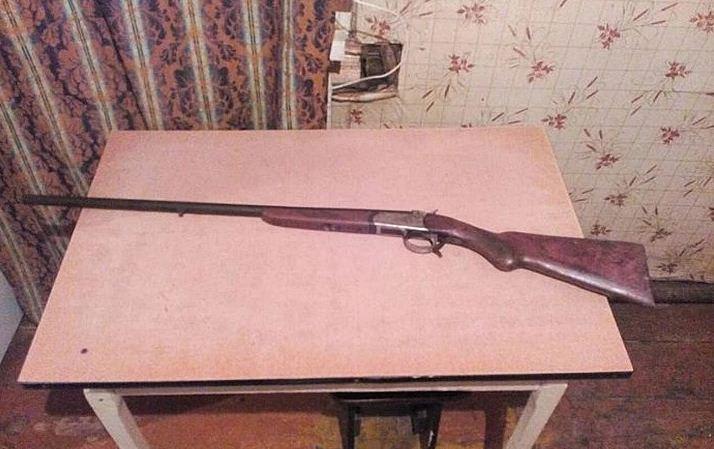 Мужчина расстрелял родственников из-за несовершеннолетней возлюбленной