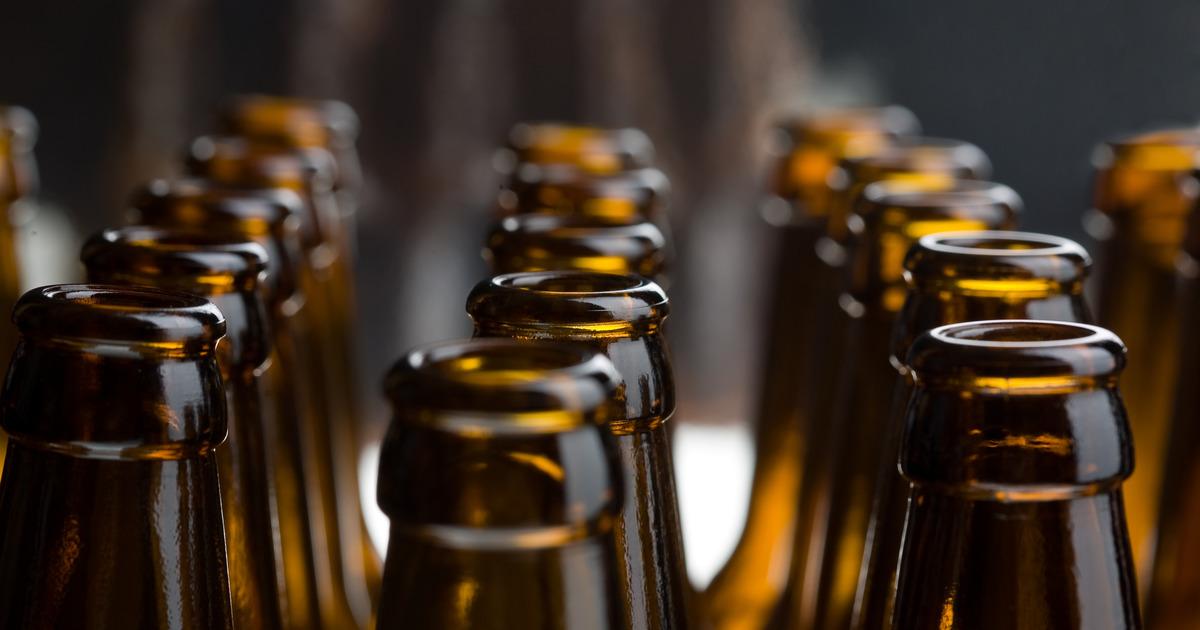 Пивовары высказали опасения роста цен продукции из-за введения маркировки