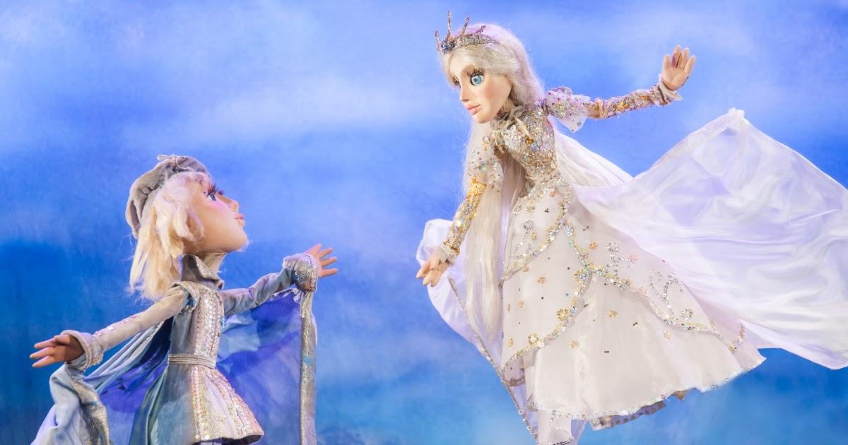 Московский детский сказочный театр открывает осенний сезон спектаклем «Не буду просить прощения»