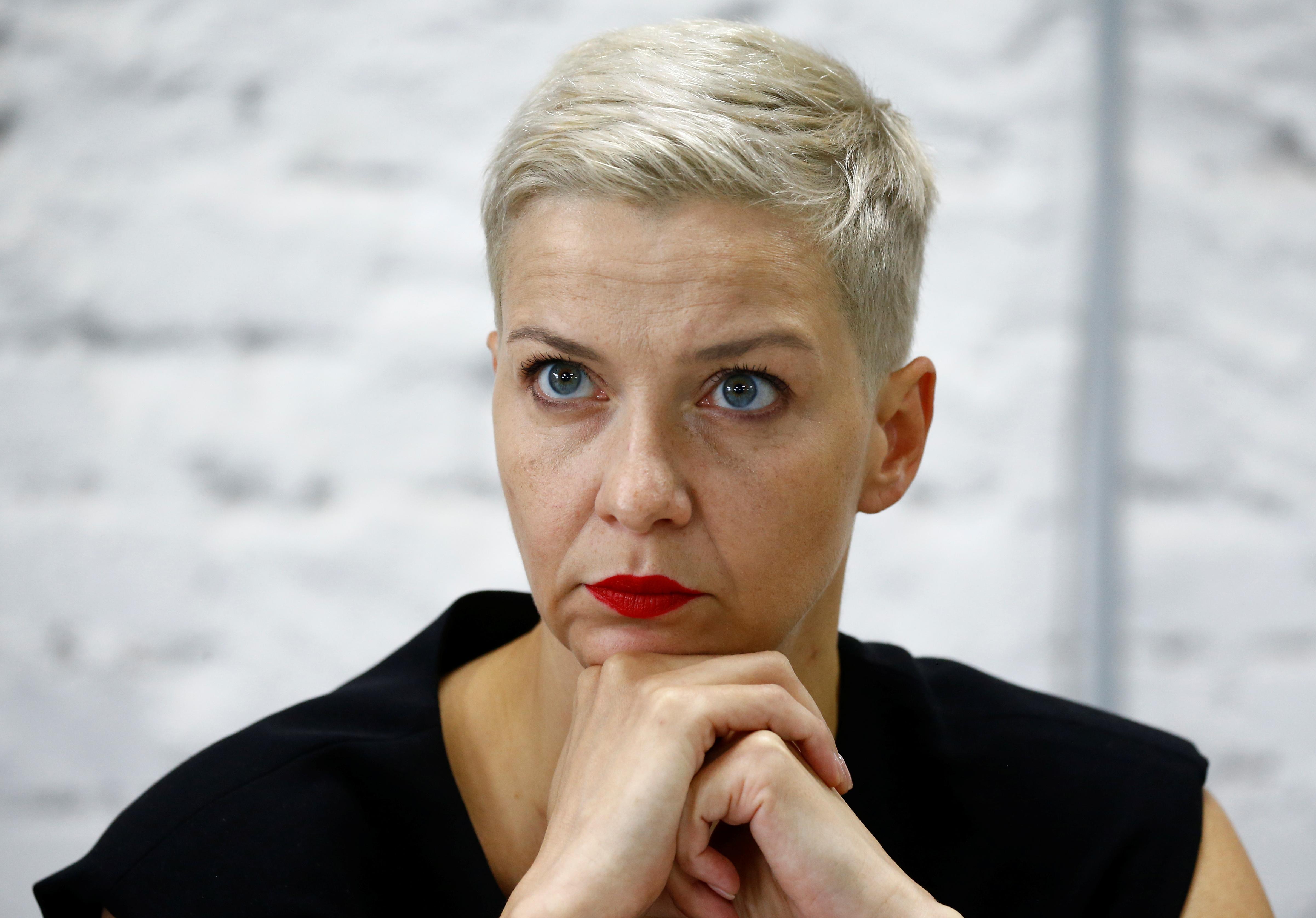 Колесникова рассказала о похищении «с мешком на голове»