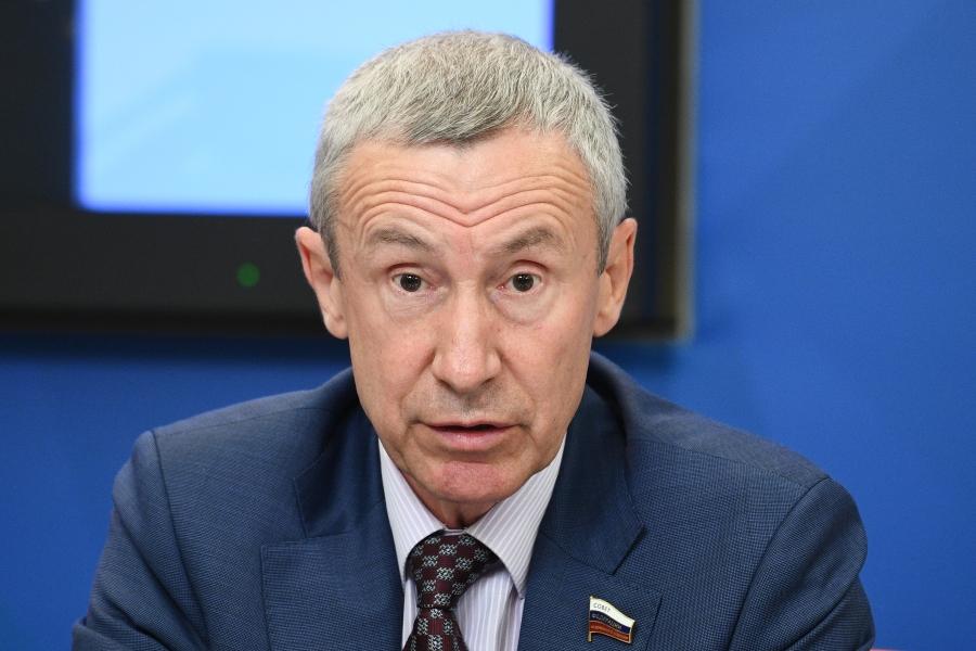 В Совфеде заявили о планах Навального и ФБК разжечь протесты в день голосования