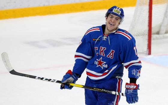 "Журналист: хоккеисту ""СКА-1946"" подсыпали кокаин ради шутки в TikTok"