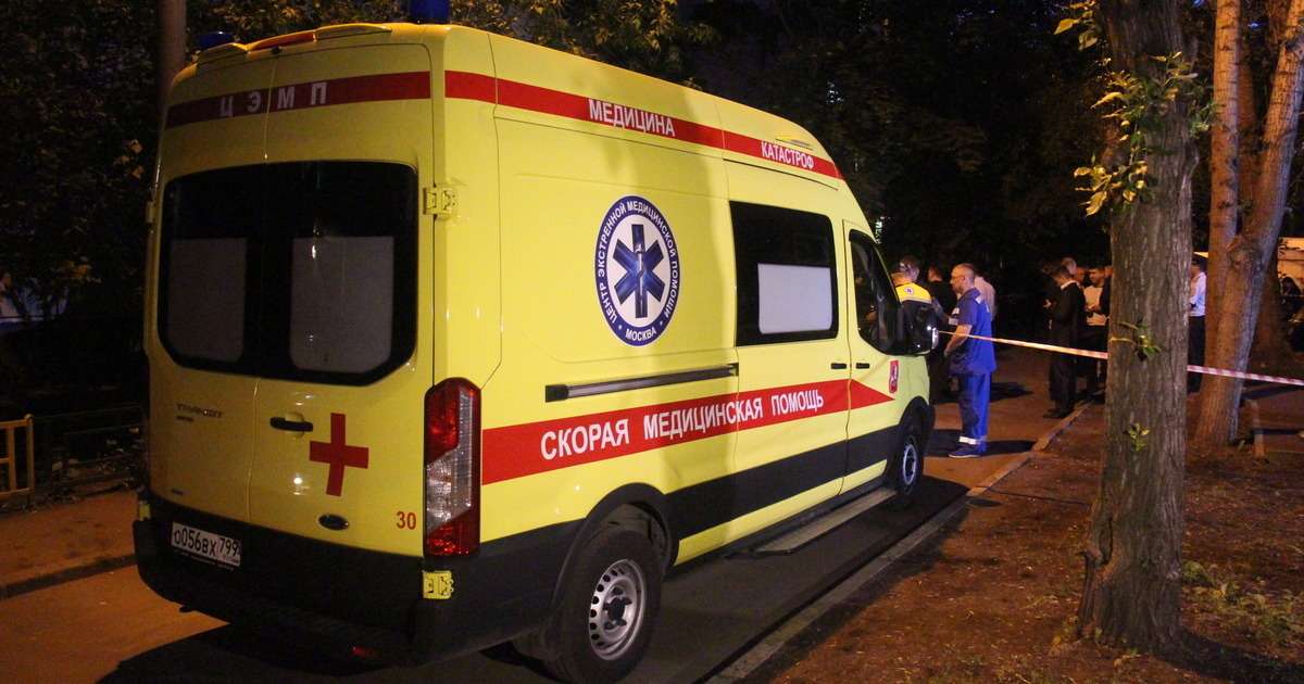 Госдума предложила полицейским транспортировать психически больных