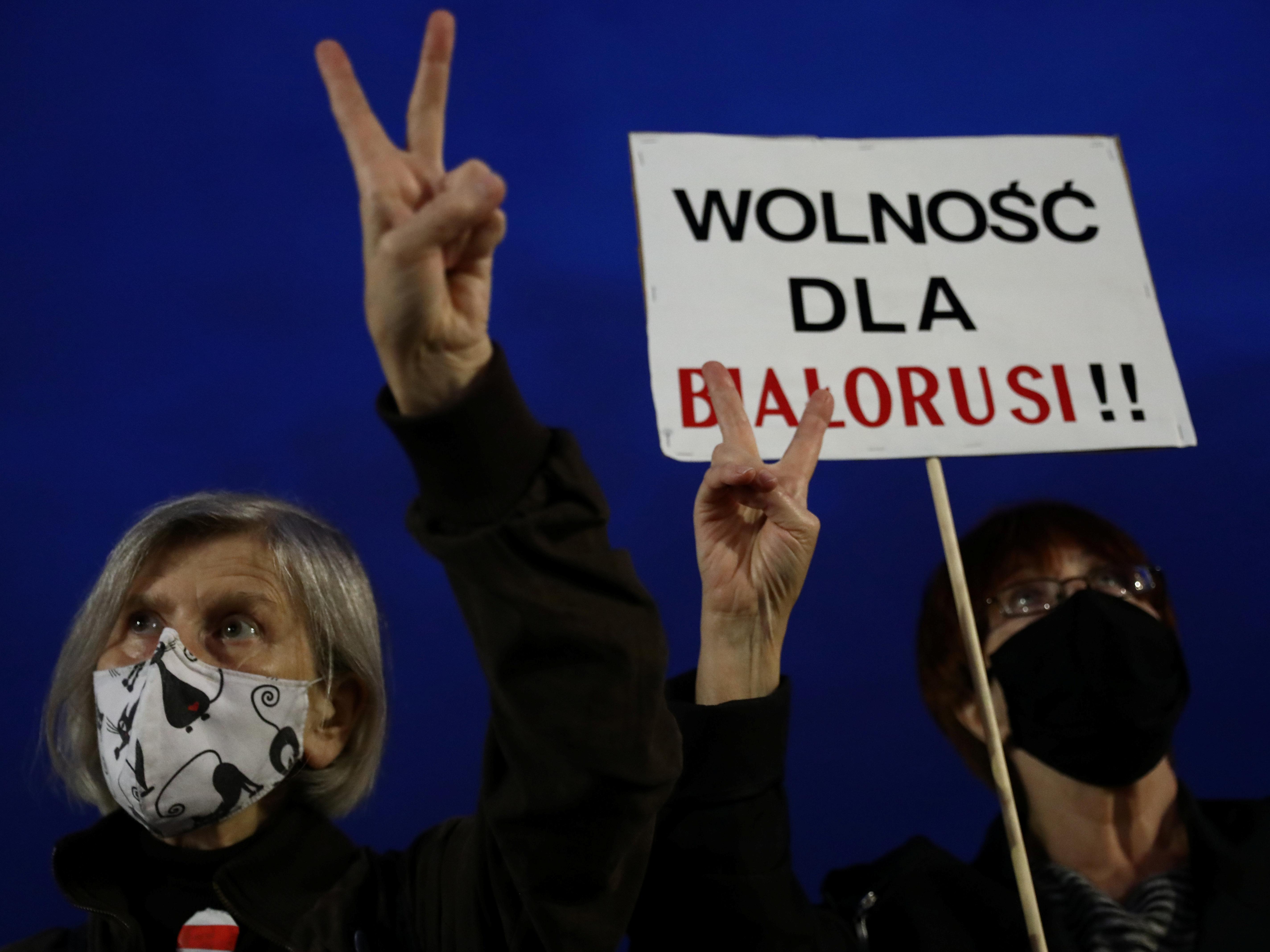 Польша предложила белорусскому бизнесу переехать к себе
