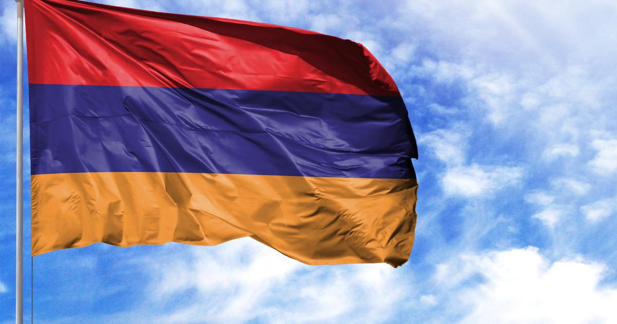 Армения ввела карантин до 11 января 2021 года