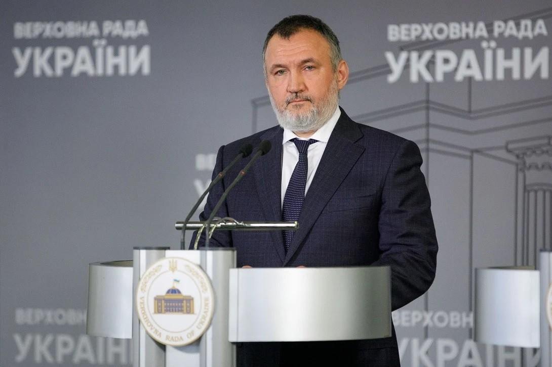 Украинский депутат заявил о подготовке госпереворота