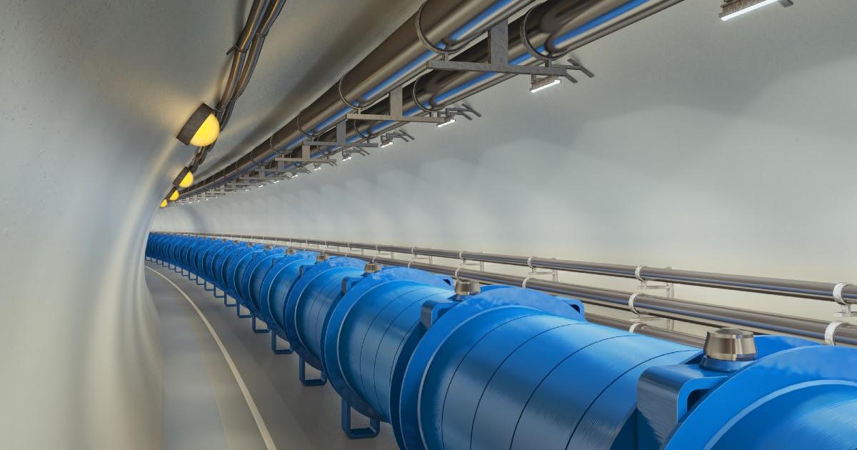Большой адронный коллайдер: что это, где находится и для чего он нужен ученым