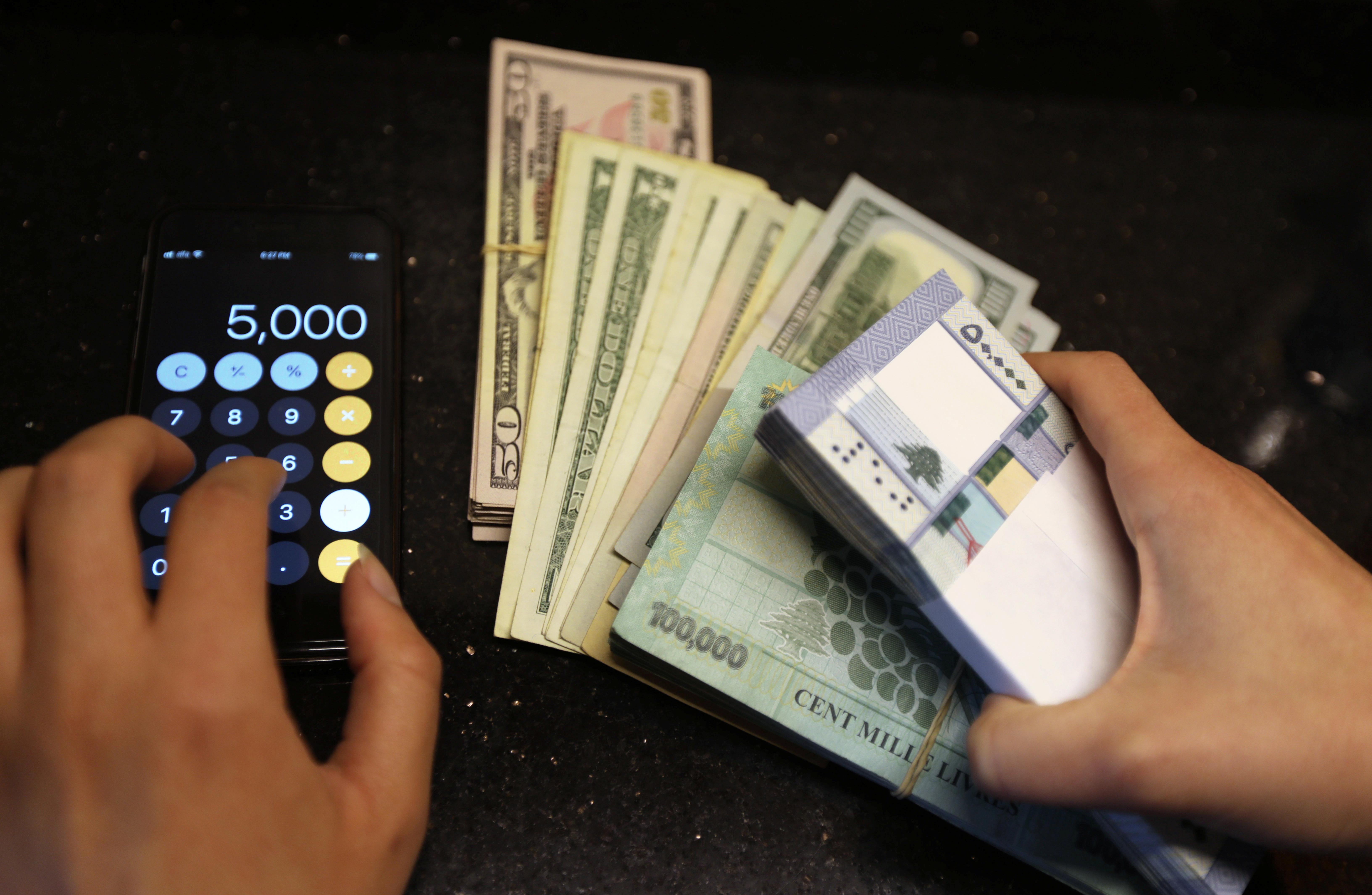 Белорусские банки потеряли рекордное количество денег