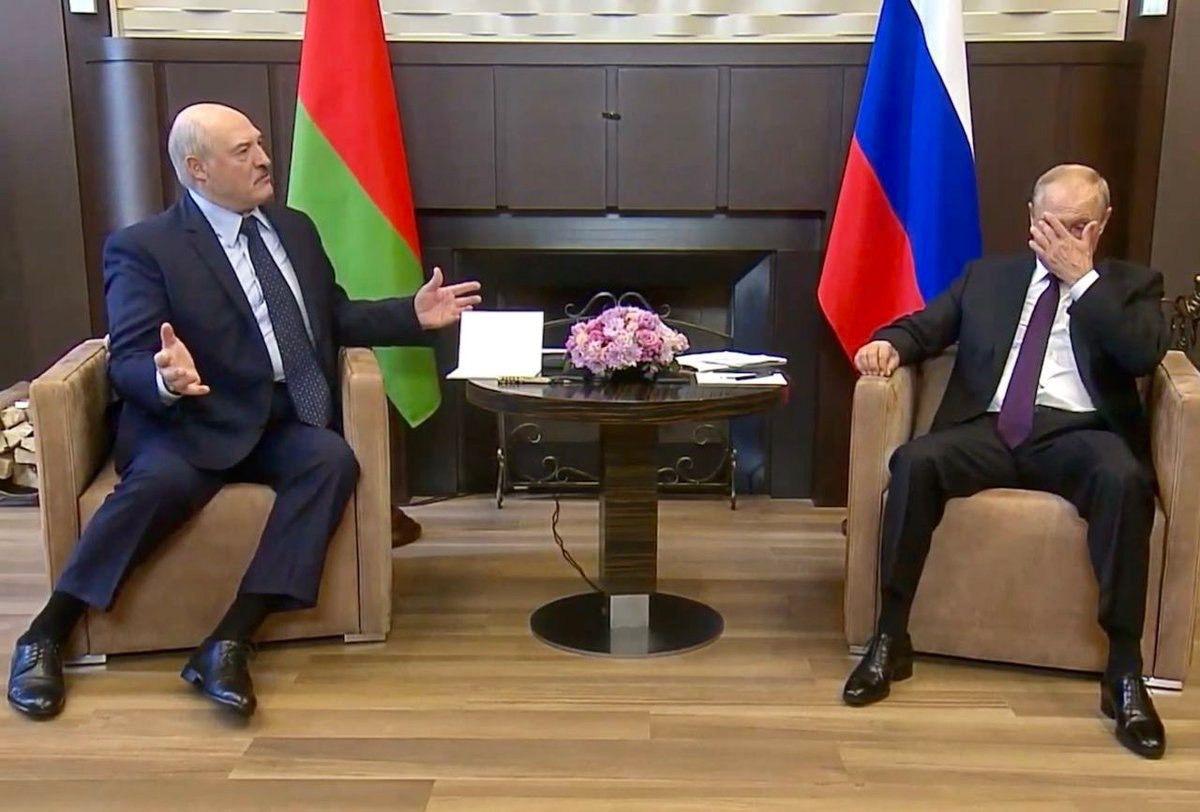 На Лукашенко подадут в международный суд в Гааге