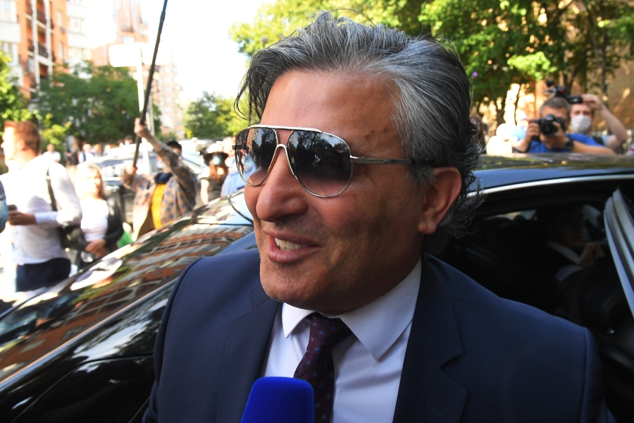 Минюст потребовал лишить Пашаева статуса адвоката