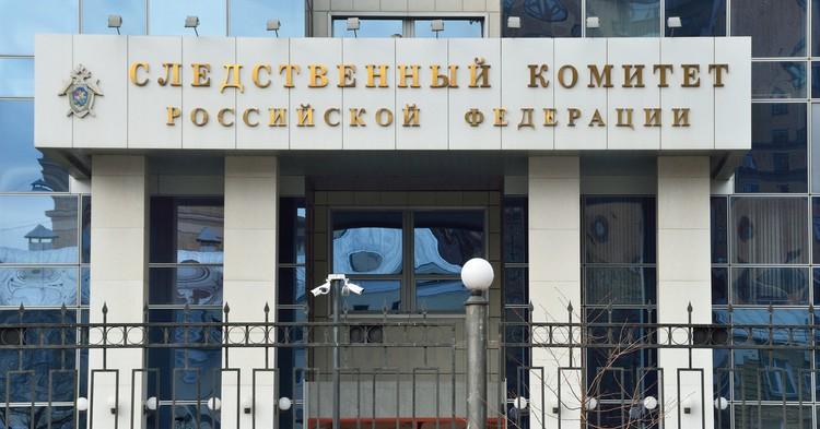 СК проводит проверку по факту стрельбы по самолету в Подмосковье