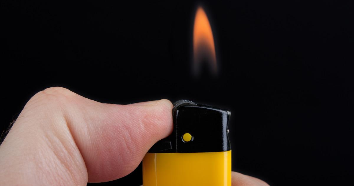 Ростовским подросткам запретили покупать зажигалки и баллончики с газом