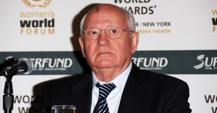 Названа главная ошибка правления Горбачева