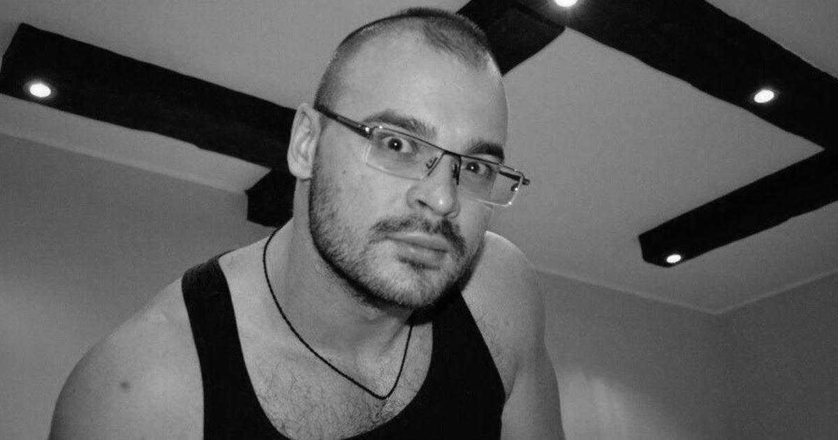 Максим Марцинкевич по прозвищу Тесак найден мертвым. Он оставил записку