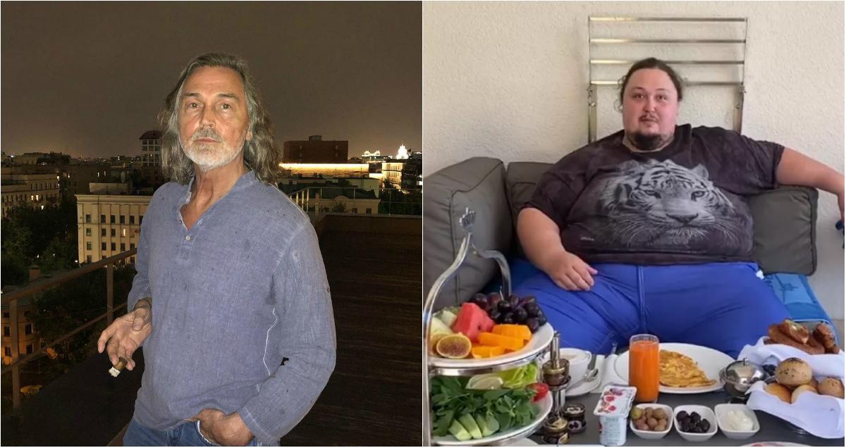 Никас Сафронов отказался выкупать сына у турецкого отеля