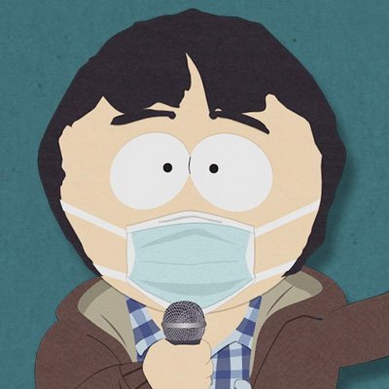 """Создатели South Park анонсировали масштабный """"пандемический"""" эпизод"""