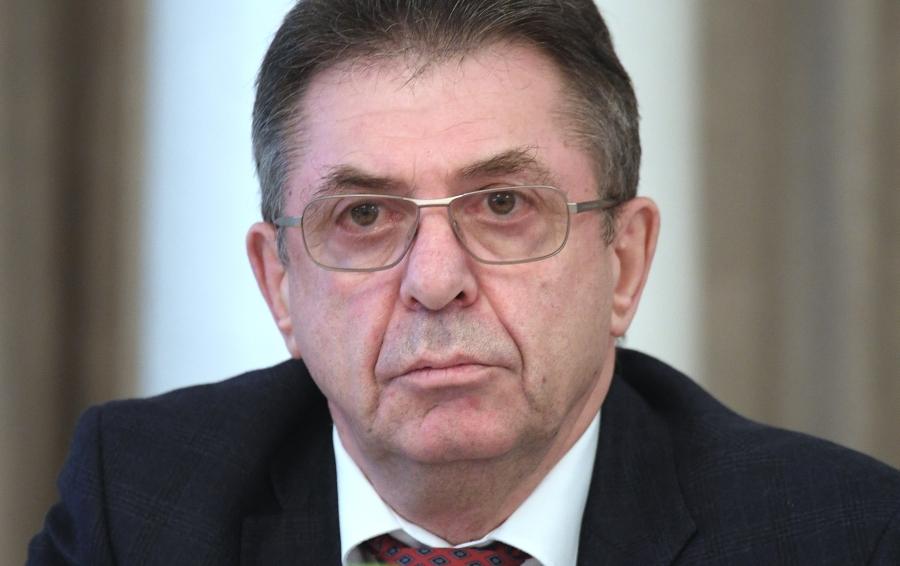 Главного тренера России задержали за миллионные растраты