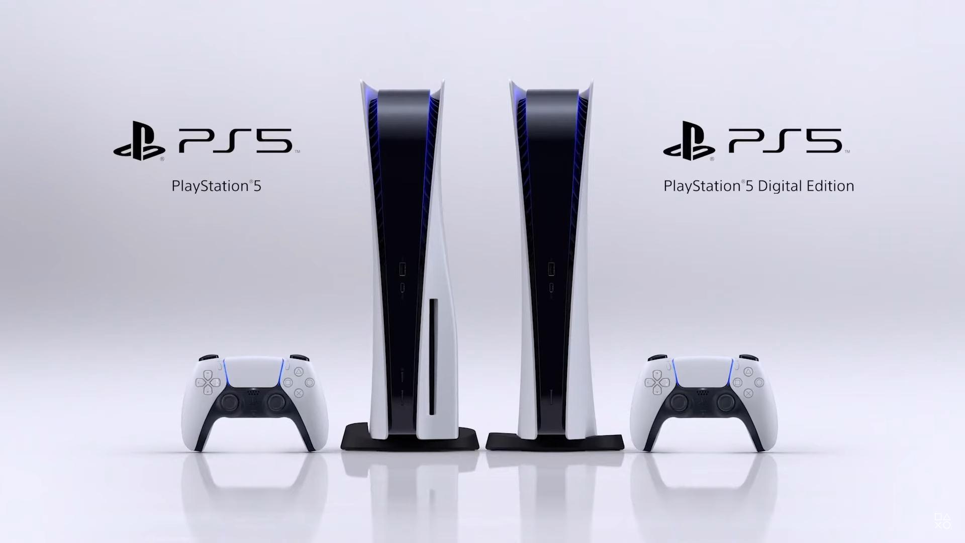 Playstation 5 в России оказался дороже Xbox
