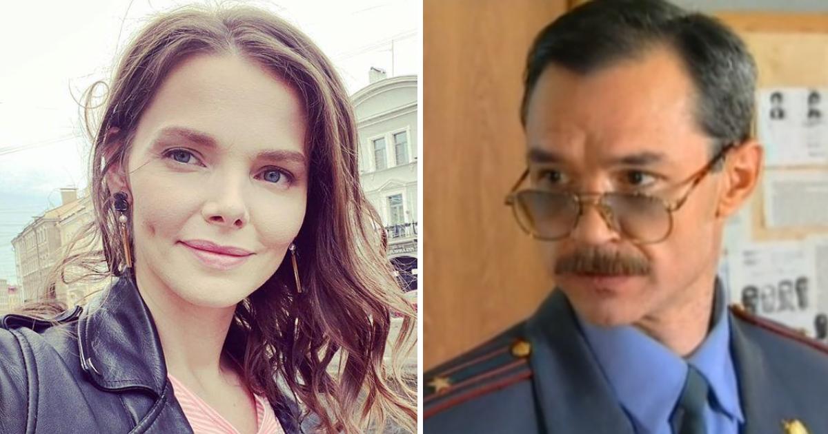 Лиза Боярская собирает деньги на реабилитацию Евгения Леонова-Гладышева