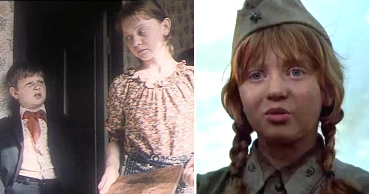 Как сейчас выглядит мама Коли Герасимова из «Гостьи из будущего»