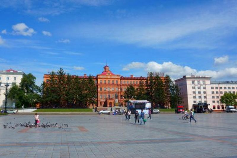 На митинг в поддержку Фургала в Хабаровске собралось около 600 человек