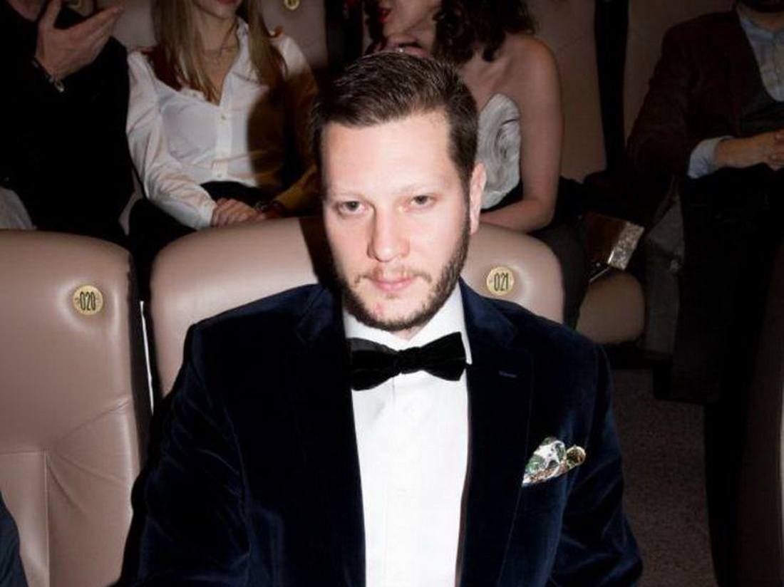 Продюсера Михаила Финогенова обвинили в растрате более 3 млн рублей