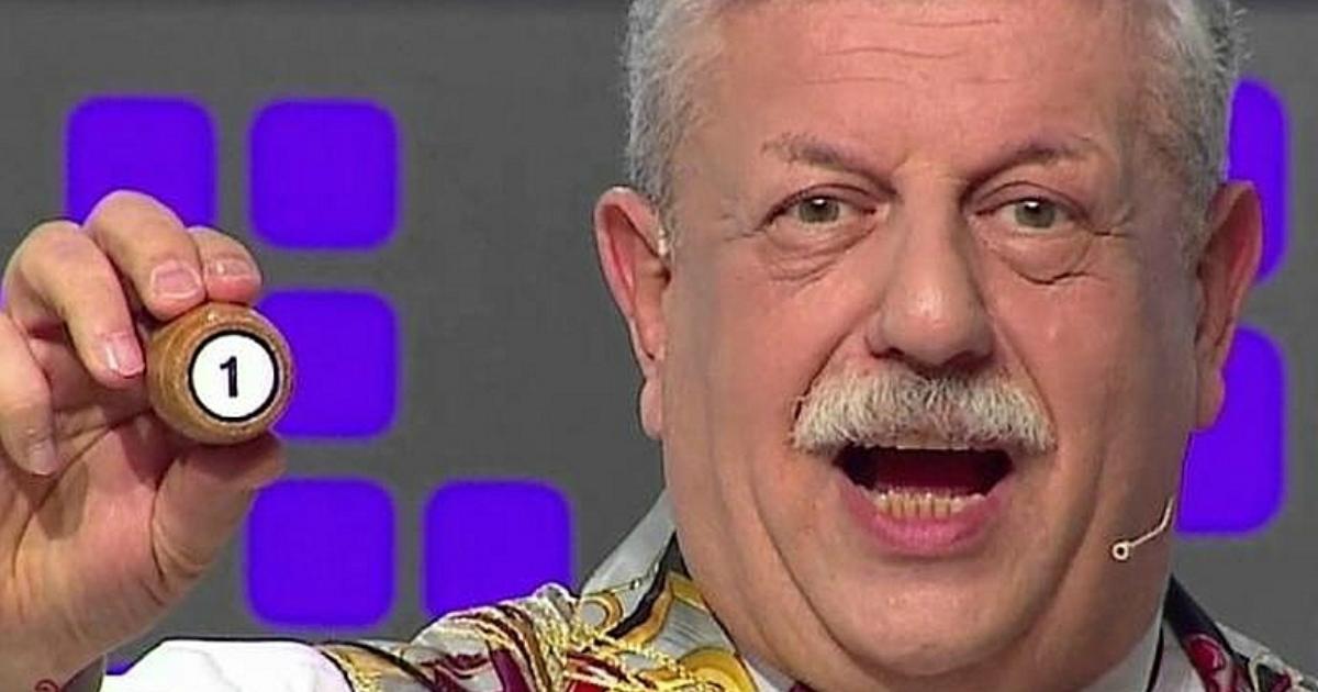 """""""Забрали со съемок"""": умер ведущий """"Русского лото"""" Михаил Борисов"""