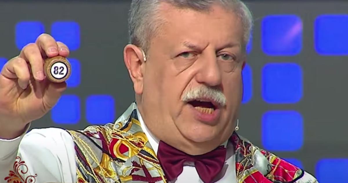 """""""75% поражение легких"""": Борисова уговорили остаться на съемках - сестра"""