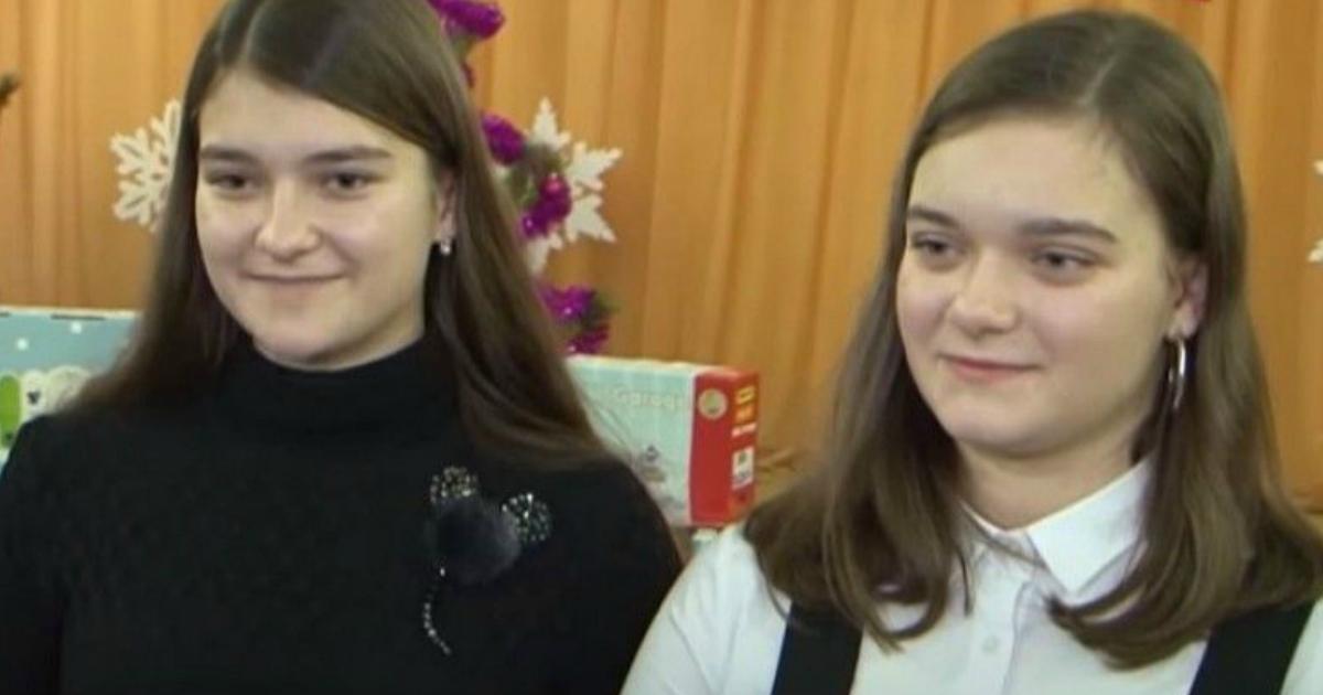 Семья Лукашенко показала его внучек и место их проживания