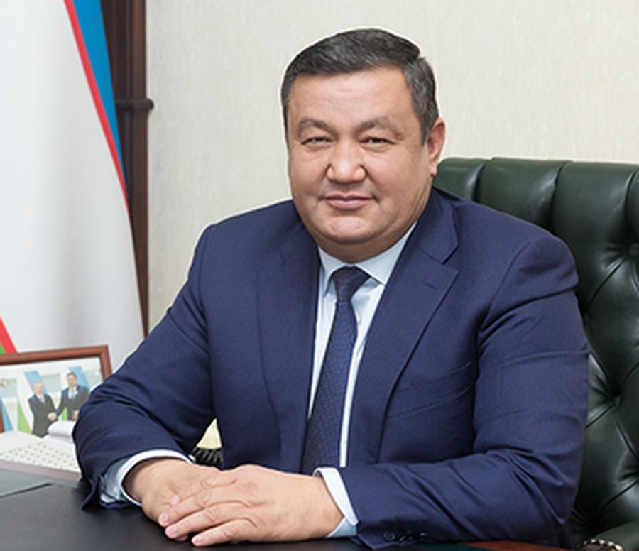 В Германии из-за осложнений от COVID-19 скончался вице-премьер Узбекистана