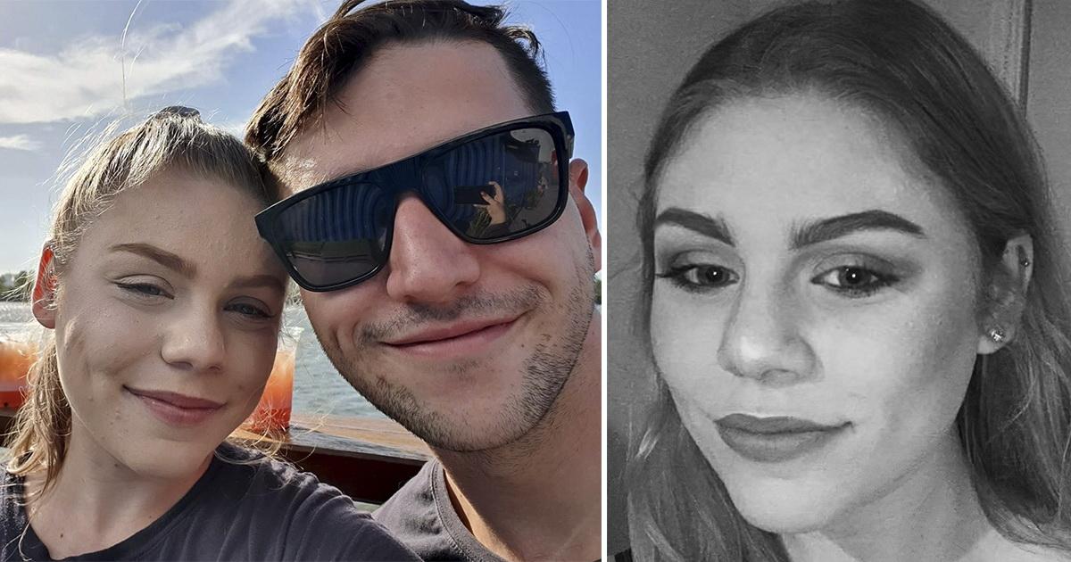 23-летняя невеста скончалась через 10 дней после свадьбы