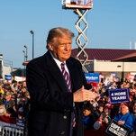 Donald Trump vs. the Ivy League: An Election-Year Battle