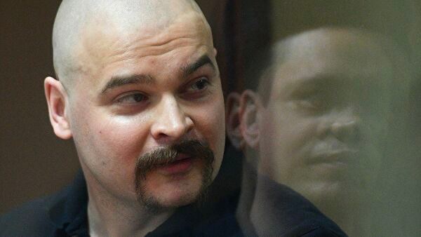 Судмедэксперт заявил, что Марцинкевич не мог сам нанести себе такие травмы