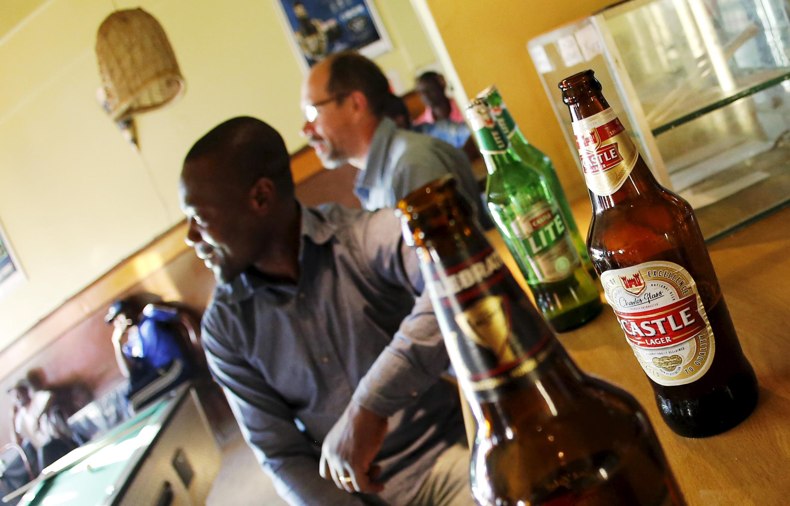Американская пивная компания ищет сотрудника на «работу мечты»