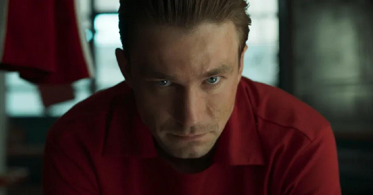 Саша Петров о «Стрельцове»: «Я хотел, чтобы в этом кино было много мата»