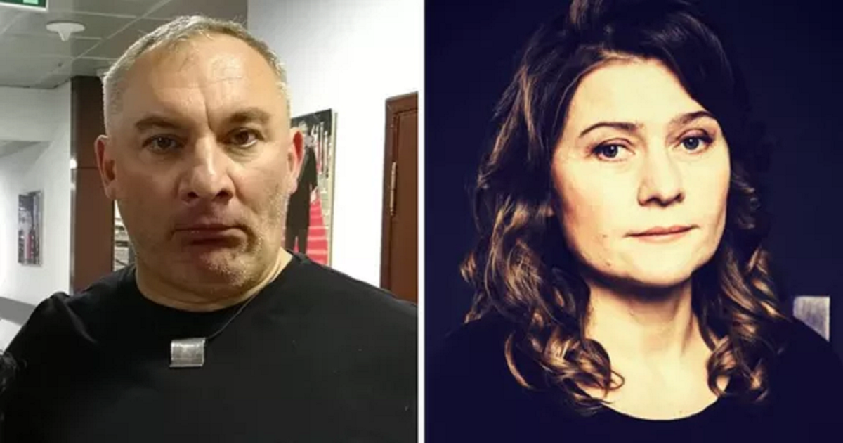 Мария Голубкина призналась, что била детей от Николая Фоменко