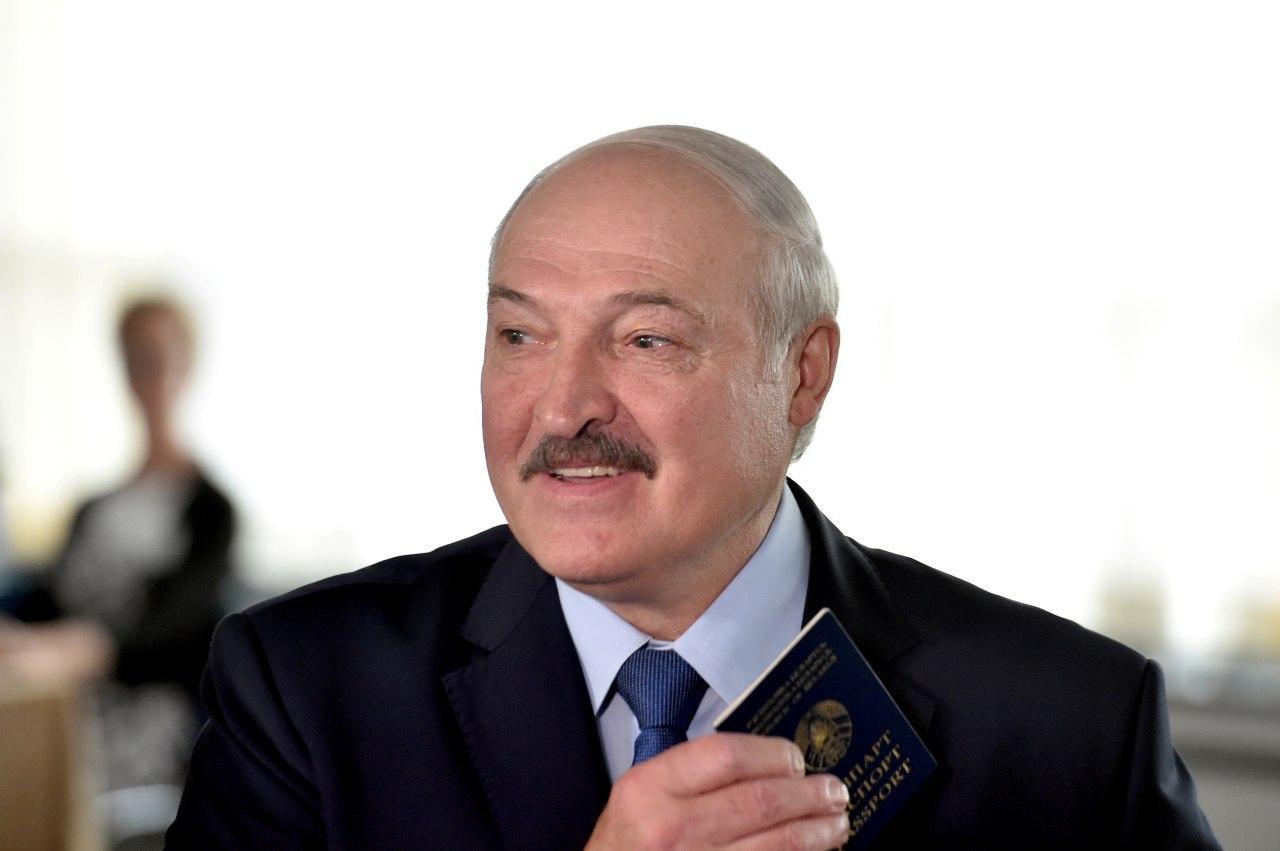 Лукашенко нарушил закон о проведении инаугурации