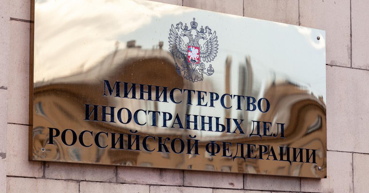"""Россия расширила """"черный список"""" для ЕС из-за обвинений в отравлении Навального"""