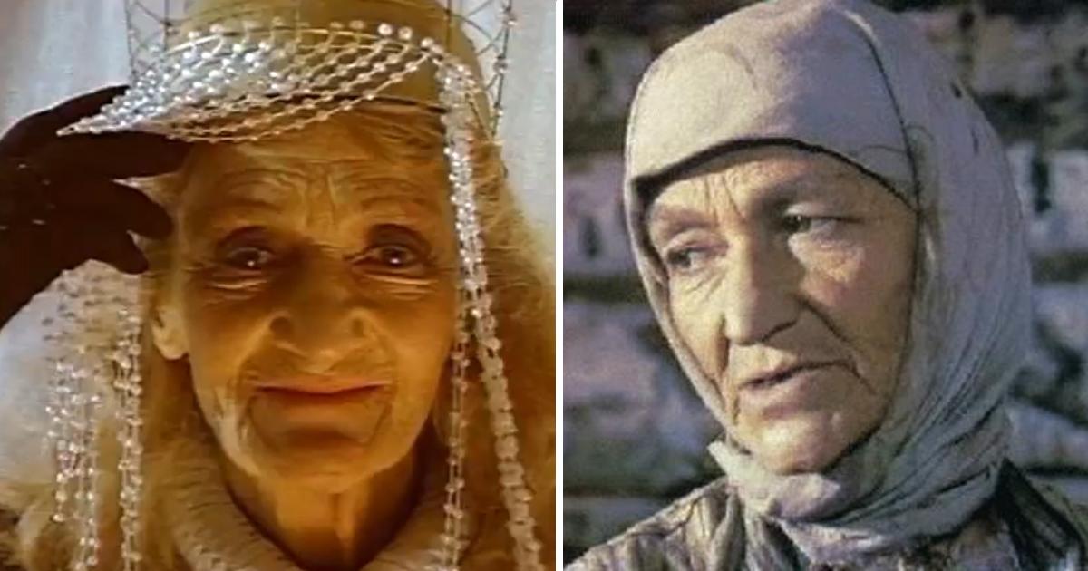 Жизнь в лагерях и поздняя слава. Судьба актрисы-дворянки Марии Капнист