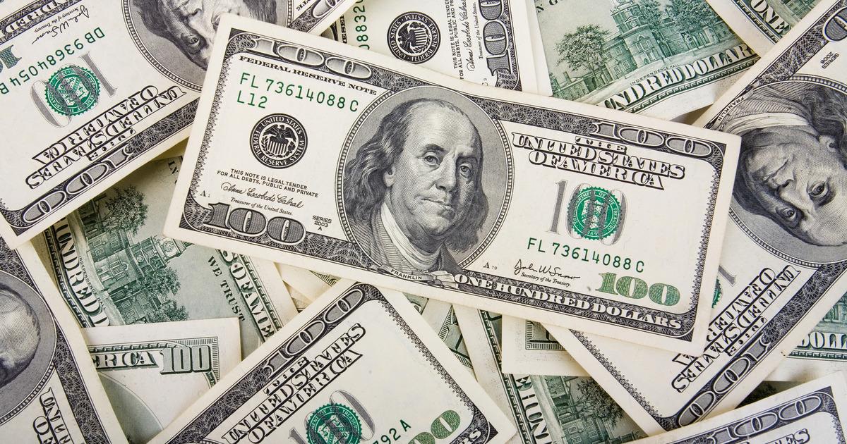 Курс доллара взлетел выше 77 рублей впервые с апреля
