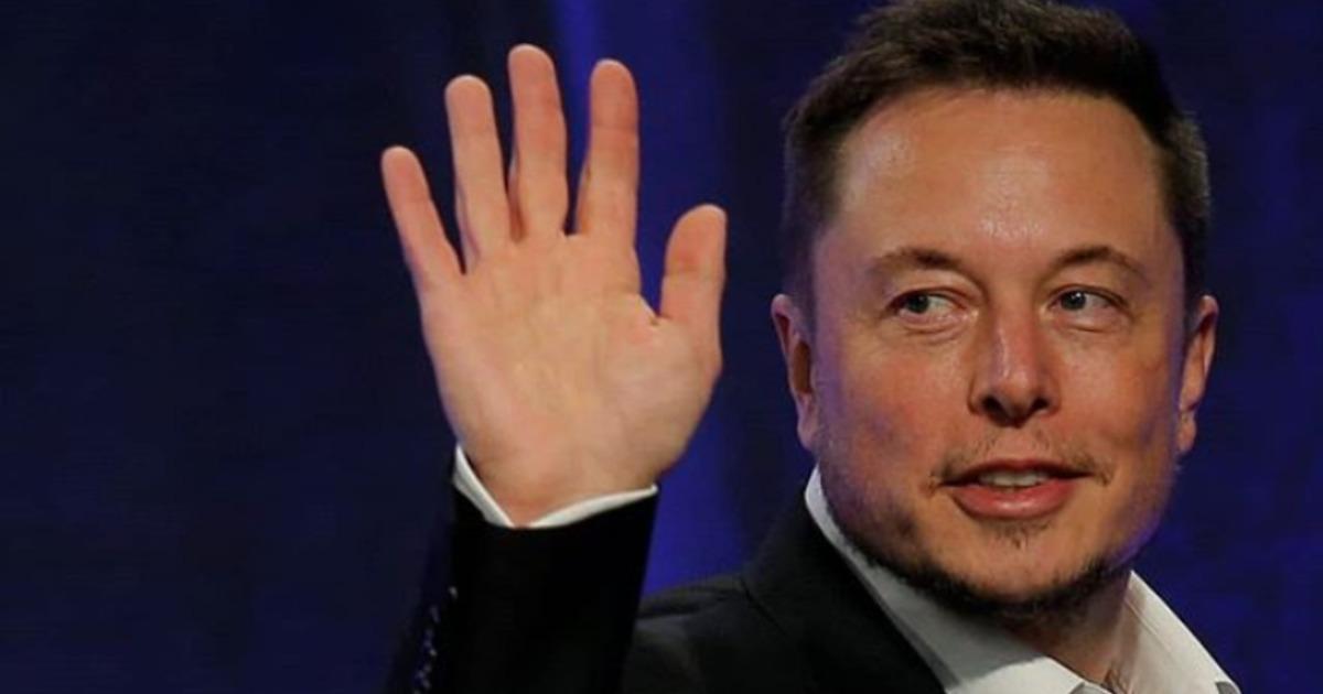 Маск выпустит беспилотный электромобиль Tesla за 25 тысяч долларов