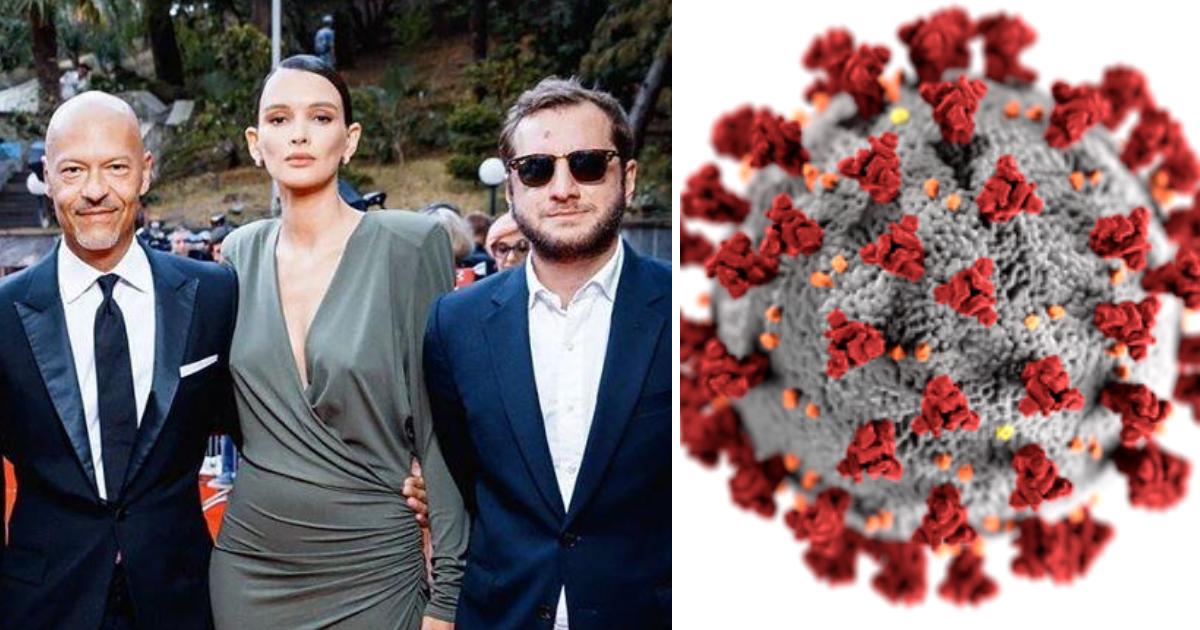 Резо Гигинеишвили заразился коронавирусом на «Кинотавре»