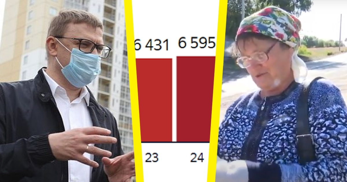 Вирус закручивает гайки: новые ковид-ограничения в России