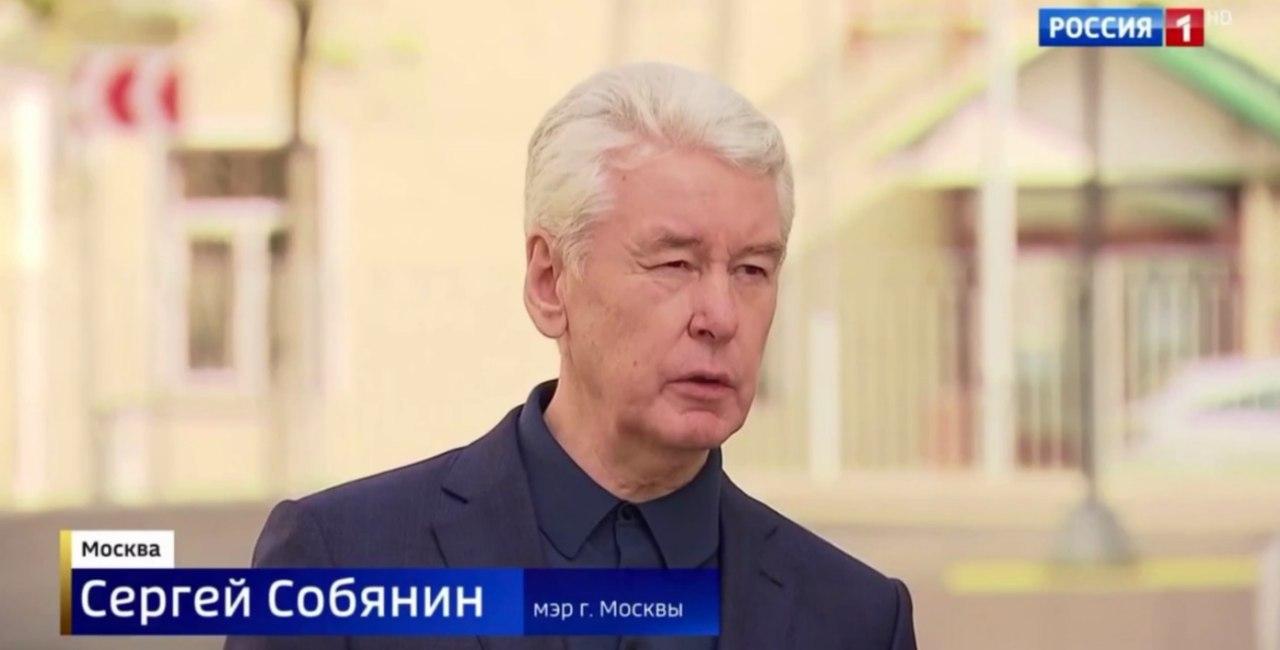 Пожилым сидеть дома. Москва снова вводит коронавирусные ограничения