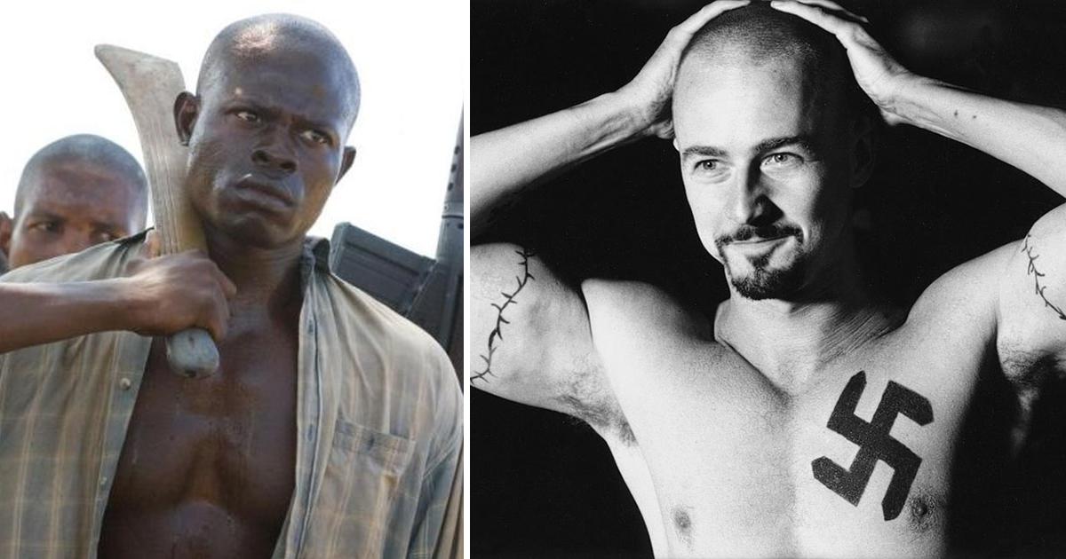 Режиссёр «Американской истории X» снимет «Африканскую историю Y»