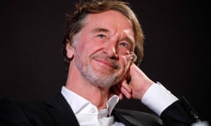 Sir Jim Ratcliffe, UK's richest person, moves to tax-free Monaco