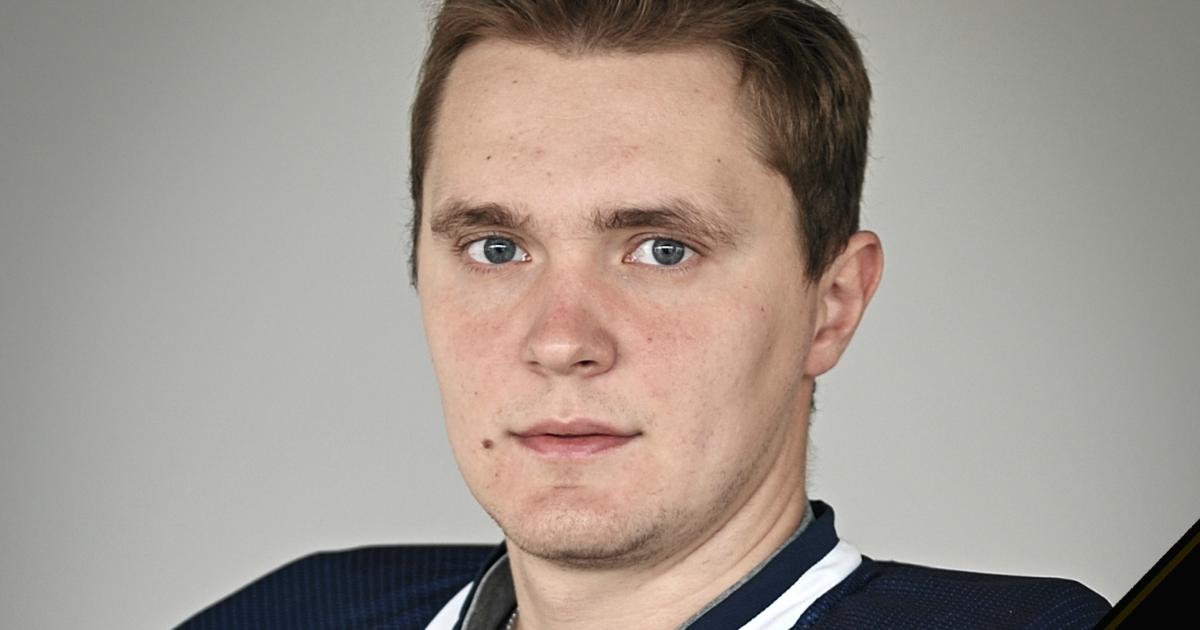Умер 25-летний хоккеист Орехов из «Динамо-Алтая»
