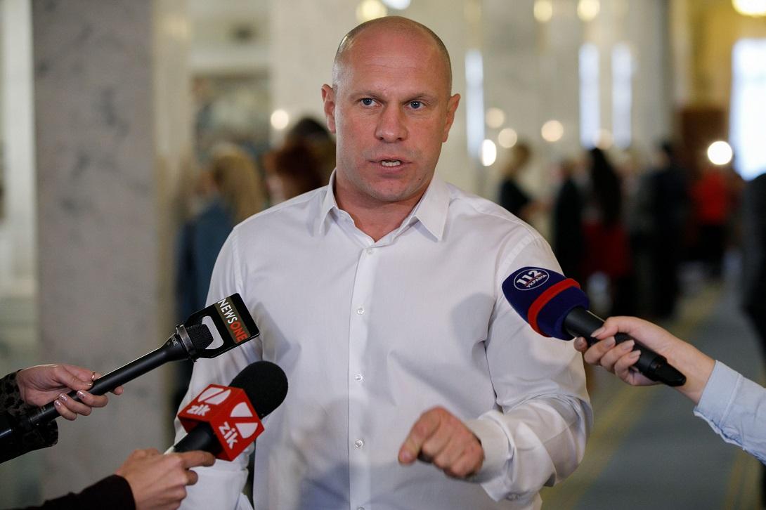 Депутат Рады обвинил в крушении Ан-26 украинскую власть